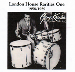 London House Rarities Volume One
