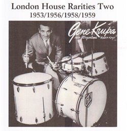 London House Rarities Volume Two