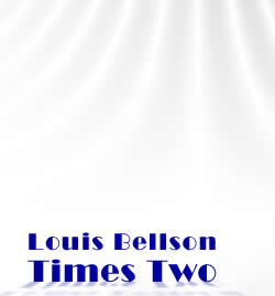 Louis Bellson Times Two