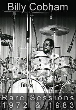 Rare Sessions: 1972 & 1983
