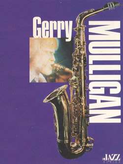 GERRY MULLIGAN AND COUNT BASIE