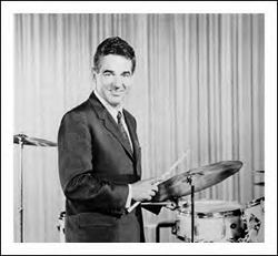 GENE KRUPA AT NEWPORT, CA July 1958 - DIGITAL DOWNLOAD