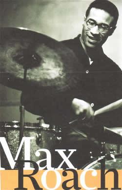 Max Roach: 1948