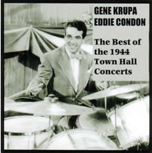 The Best of the 1944 Town Hall Concerts - DIGITAL DOWNLOAD