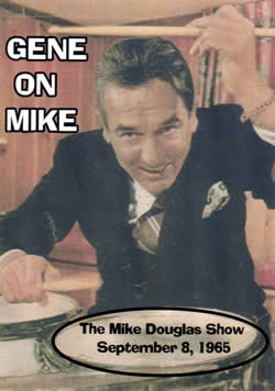 GENE ON MIKE: 1965
