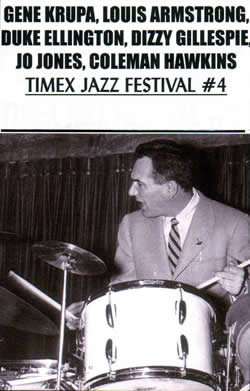 Timex All-Star Jazz Festival 4