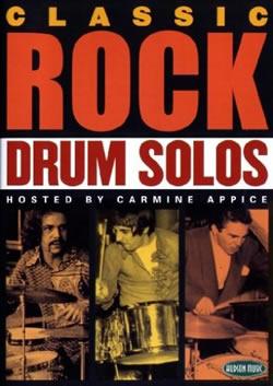 Classic Rock Drum Solos
