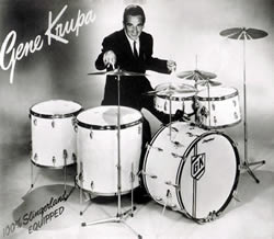 GENE KRUPA: THE GREAT CONCERT, 1966 - DIGITAL DOWNLOAD