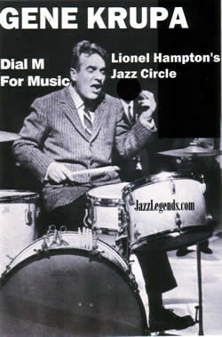Dial M For Music and Jazz Circle