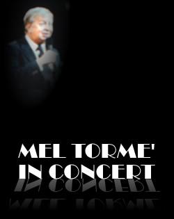 Mel Torme in Concert