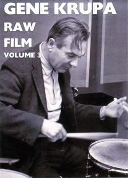 Raw Film Volume Three