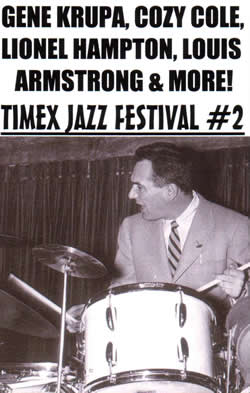 The Timex All Star Jazz Festival 2
